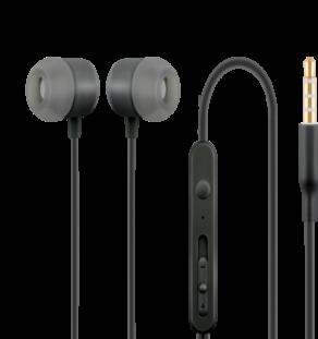 Ακουστικά ενσύρματα
